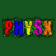 iPhysX