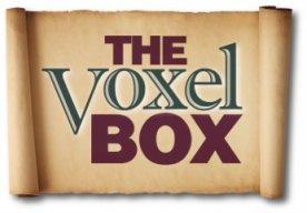 Voxel Box